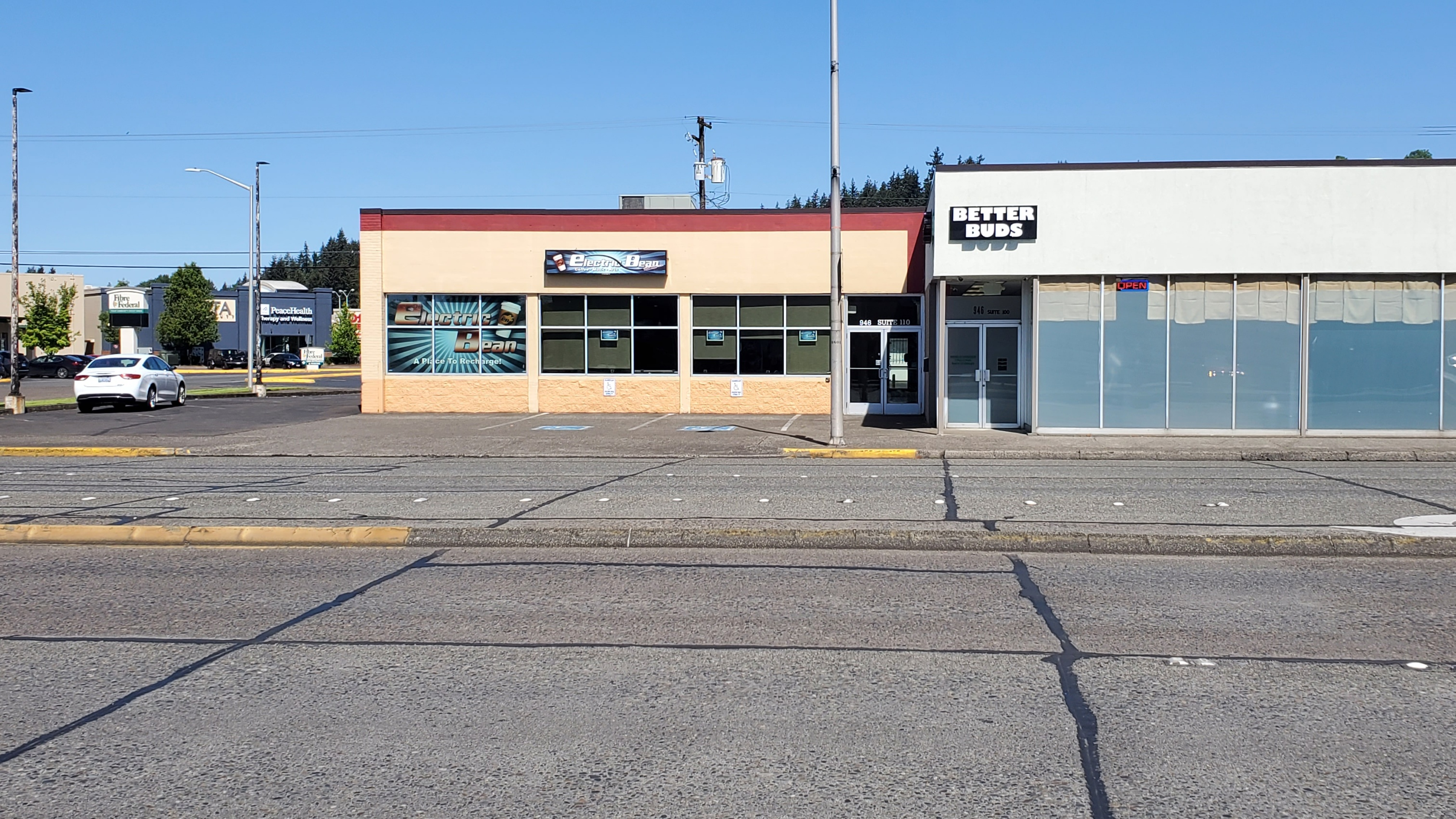 Woodford CRE Featured Property